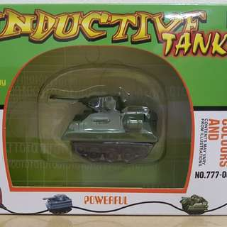 Inductive Tank