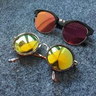 Kacamata beli 1 gratis 1