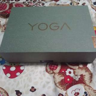 brand new lenovo yoga 720-13IKB (price is negotiable)