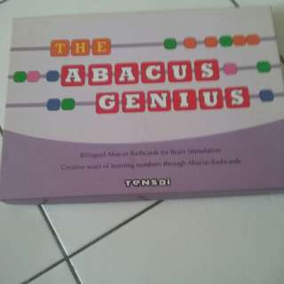 The Abacus Genius/Language/ Good Times!
