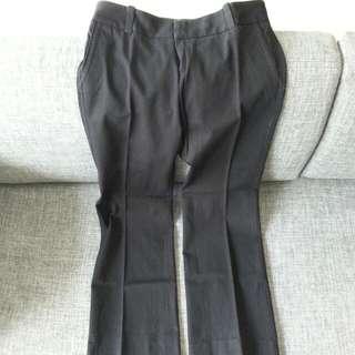 G2000 Black Working Pants