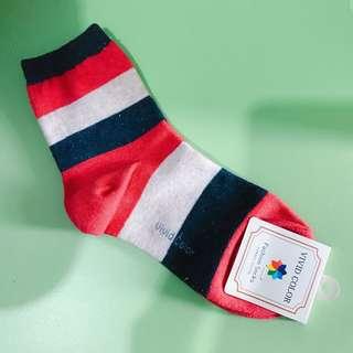 韓國中筒襪
