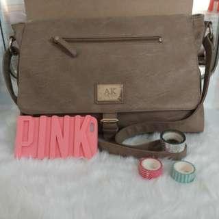 Anne klein sling bag