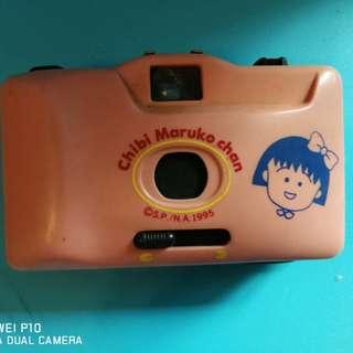 小丸子相機