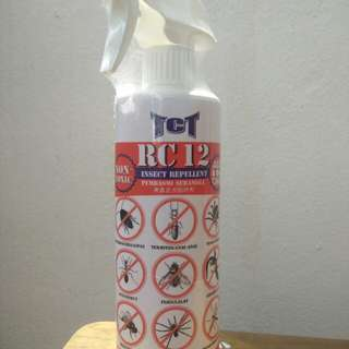 Insect Repellment Malaysia