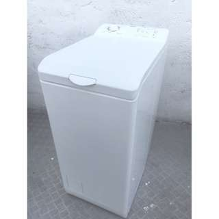washing machine (top- loader)