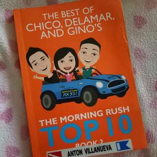 The Morning Rush Top 10 Book 2