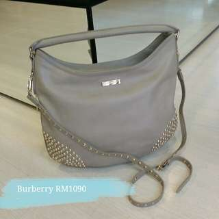 Burberry 2way-bag