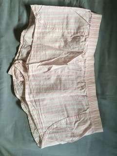 Victoria's Secret Cotton Shorts