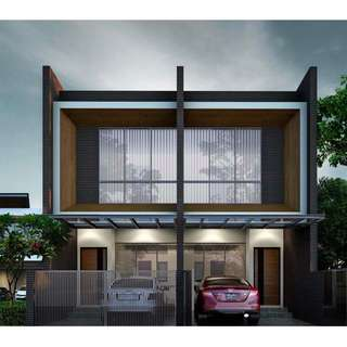 Pre-Selling Duplex House in Antipolo