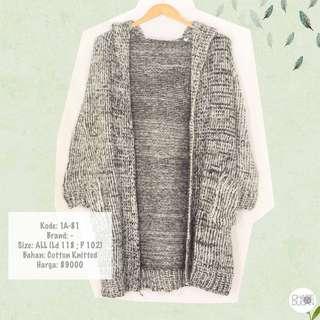 Blackforest knitwear / sweater / hoodie / winter cardigan