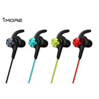 1More IBFREE 藍牙耳機 無線耳機 接近全新 $250 公司周年禮物有哂4隻色