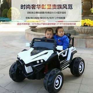 588 ATV Outdoor Sports Car for kids