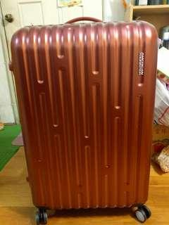 美國旅行者旅行箱