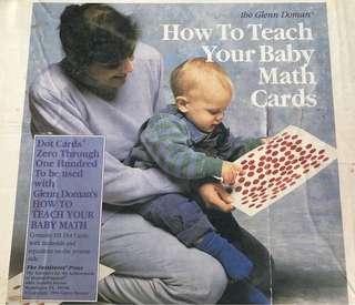 Dot Cards 0-100