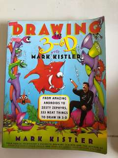Drawing 3D