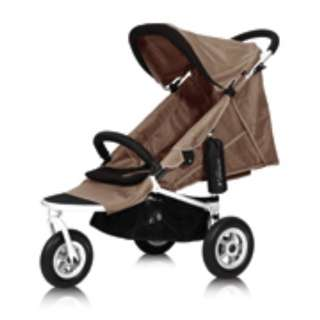 Airbuggy Jogger Type Stroller