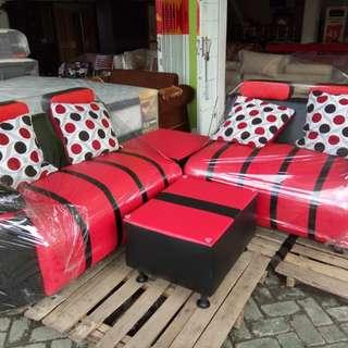 Sofa L oscar