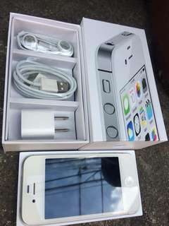 Iphone 4s GPP 16gb