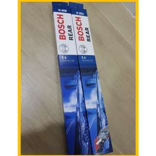 Bosch Rear Wipers