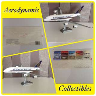 ✈️ Aerodynamic Display & Stamps