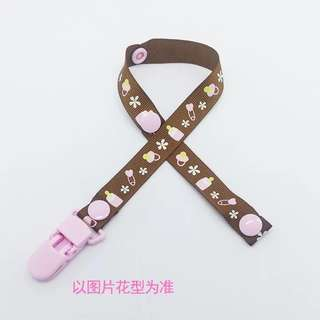 Pacifier Clip Pacifier chain