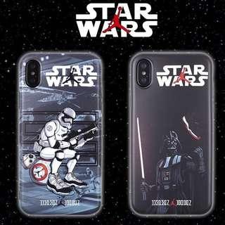 手機軟殼,星球大戰iPhone手機套