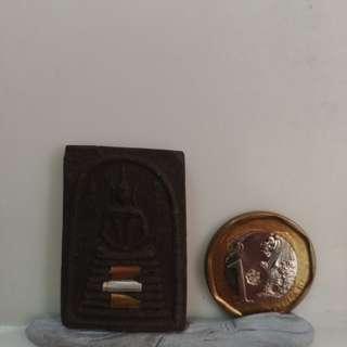 Somdej amulet