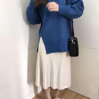 白色長裙 HKD100, 可小議