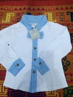 New-set Baju Anak laki2 Baru
