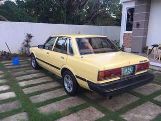 Toyota Cressida 1983 for sale