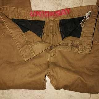💯Authectic Unionbay pants