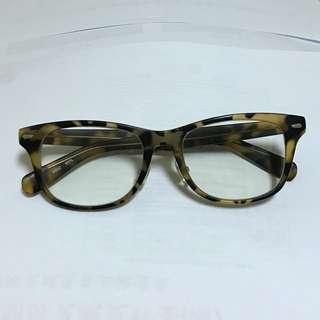 無度數眼鏡