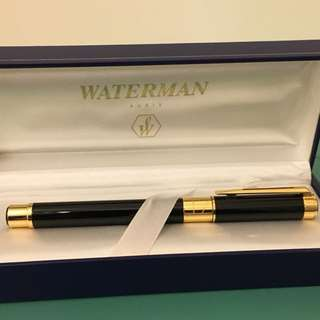 🈹Waterman Ball Pen