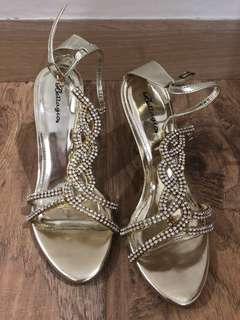Bellagio Sepatu Pesta