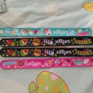 Smiggle Bendable Ruler
