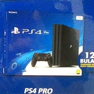 Kredit PS4 Pro 1Tb Games Bebas Pilih Tanpa Kartu Kredit