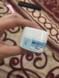 cream acne foundation erha