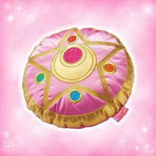 [PO] Sailor Moon USJ Limited Compact Cushion