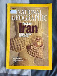 National Geographic - Ancient Iran : Inside a Nation's Persian Soul