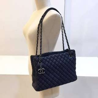 Authentic Chanel Bubble Bag