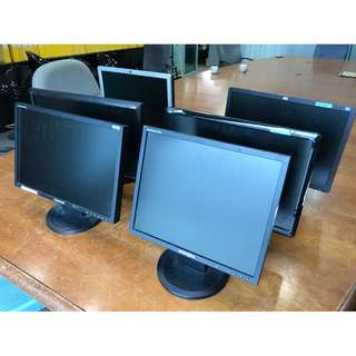 Computer Monitor 19 Inch