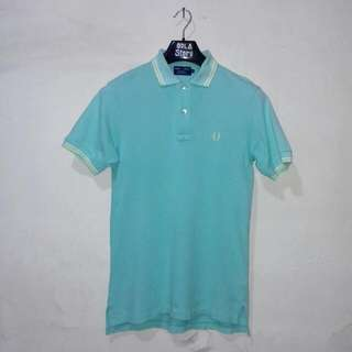 Fred Perry Twintape Polo Shirt