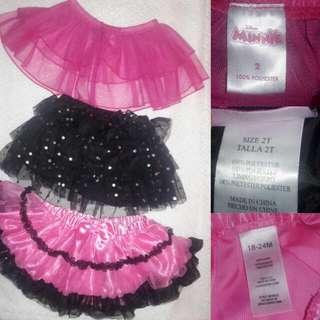 (Bundle) Tutu Skirts