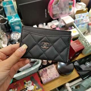 Chanel 卡包 卡片套 card holder lv gucci dior