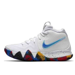 "Kyrie 4 ""March Madness"""
