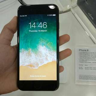 Kredit iPhone 8 256GB Tanpa Kartu kredit