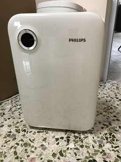 Philips Air Purifier AC4012/02