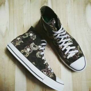 Converse all star sixe 42