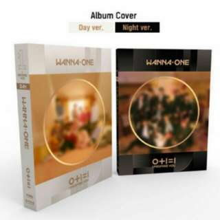 [INCOMING INSTOCK] WANNA ONE I PROMISE YOU
